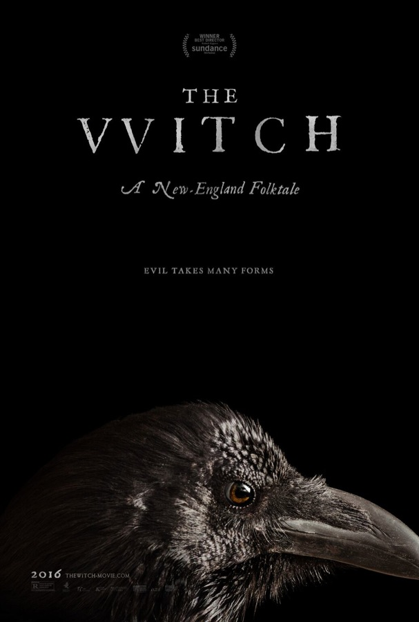 The Witch 607