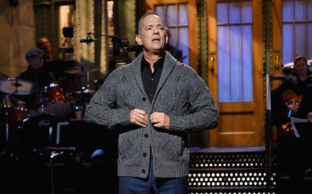 tom hanks SNL 607 1