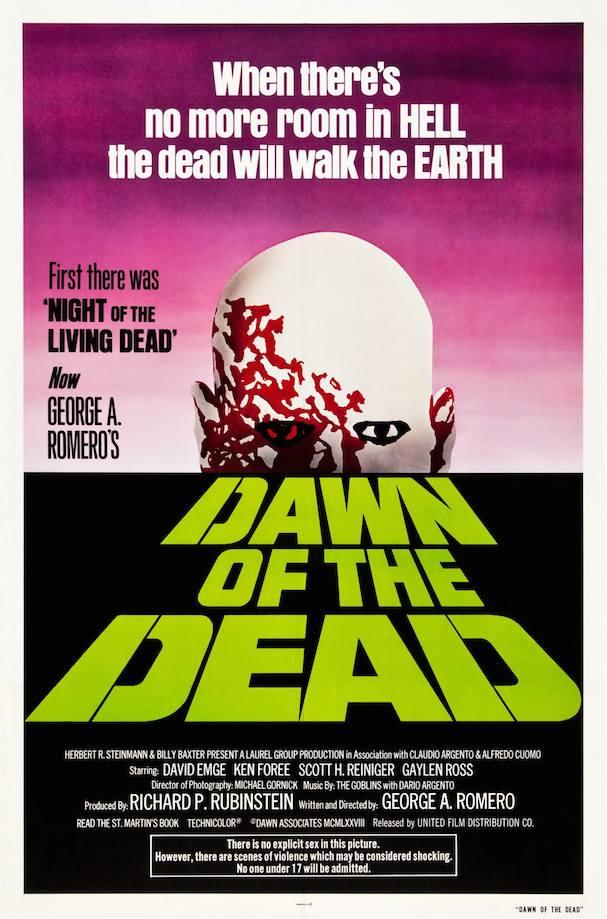 Dawn of the Dead 607