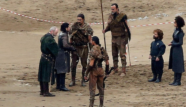 Game of Thrones 7 shooting 607 3