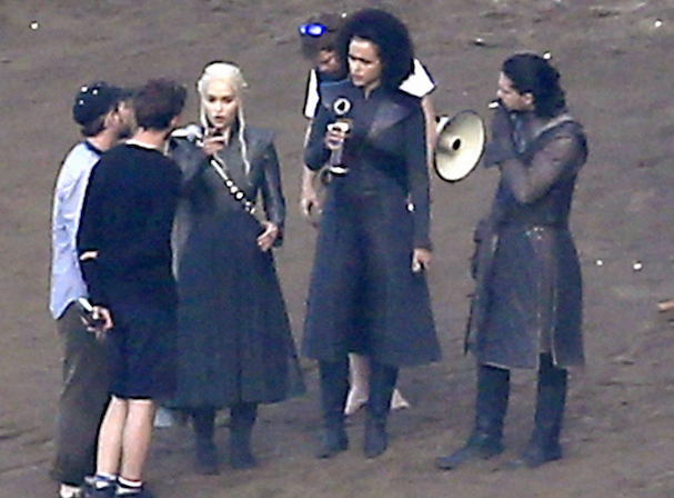 Game of Thrones 7 shooting 607 4