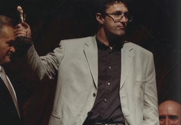 Pawel Pawlikovski