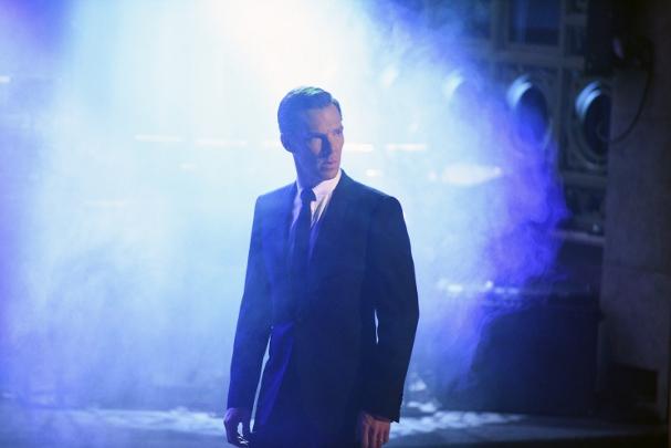 Benedict Cumberbatch SNL 607