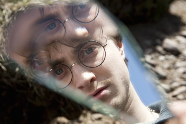 Harry Potter and the Deathly Hallows 1 607