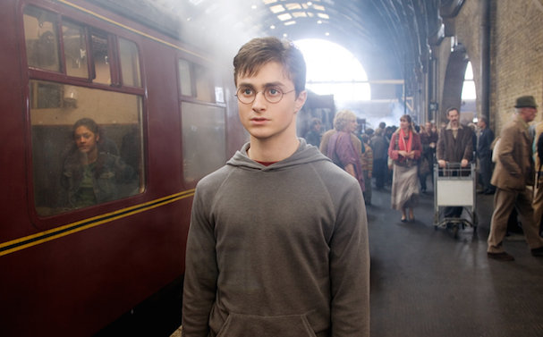 Harry Potter and the Order of Phoenix 607
