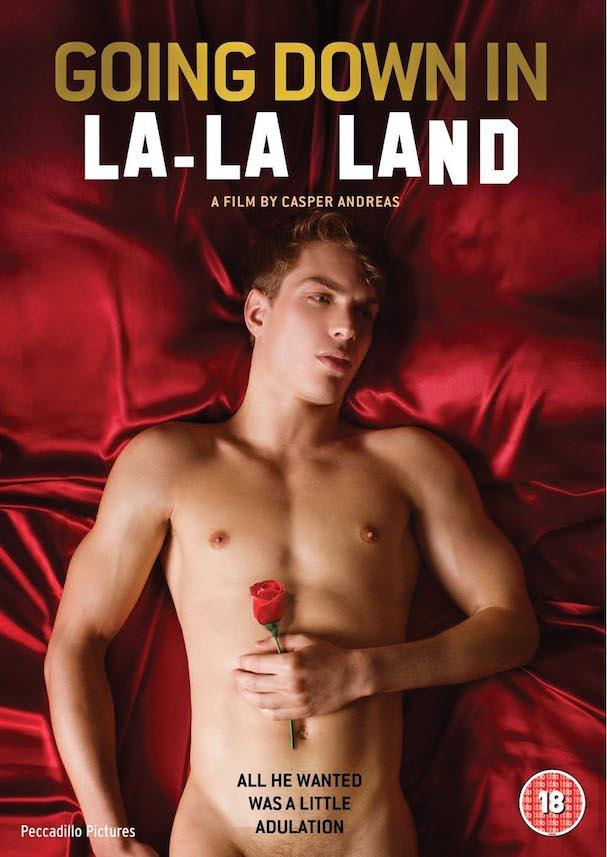 Going Down in La La Land 607