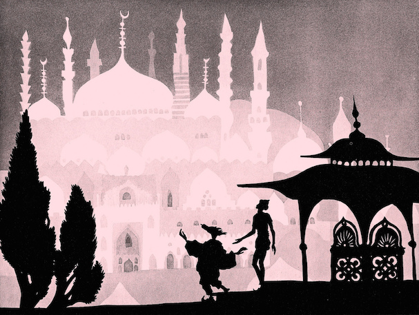 Prince Achmed 607