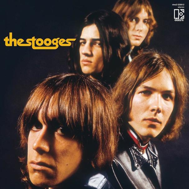 The Stooges 607