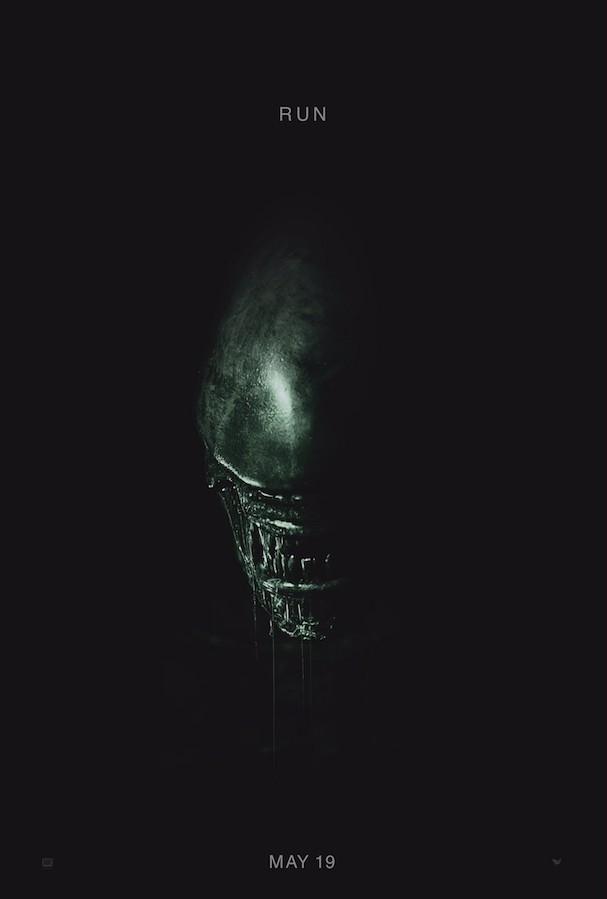 Alien Covenant Poster 607