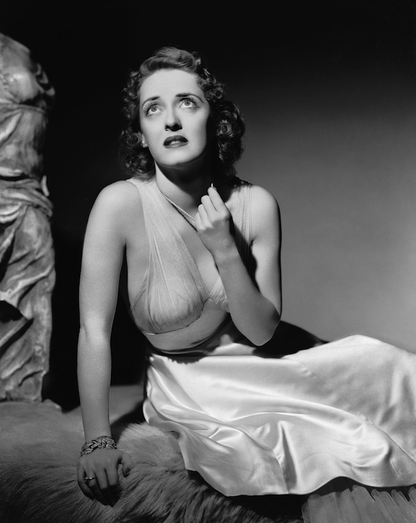 Bette Davis 607