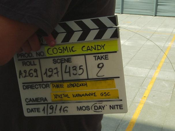 Cosmic Candy 607