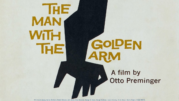 The Man with the Golden Arm main