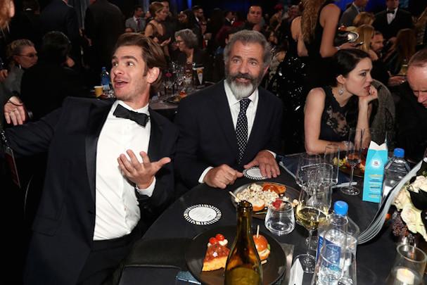 Critics Choice Awards 2016
