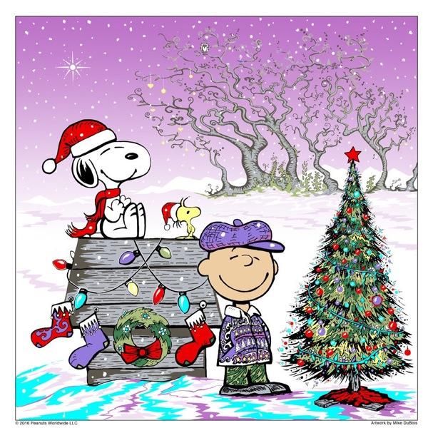 A Charlie Brown Christmas 607