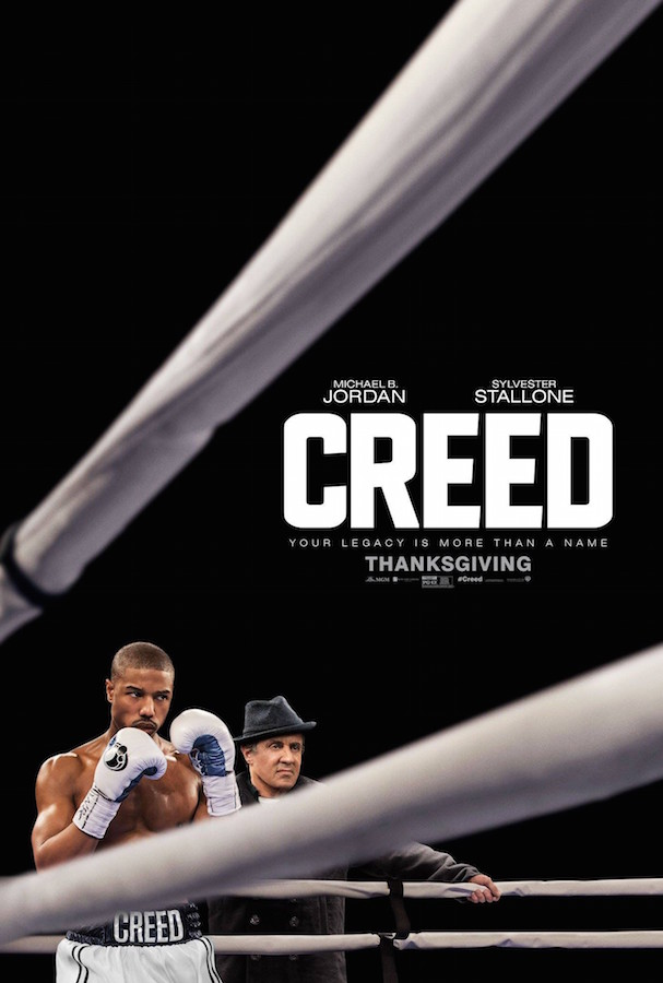 Creed poster 607