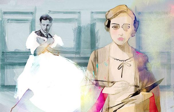 New Yorker The Danish Girl 607