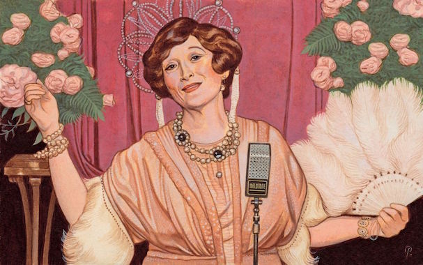 new yorker  Florence Foster Jenkins  607