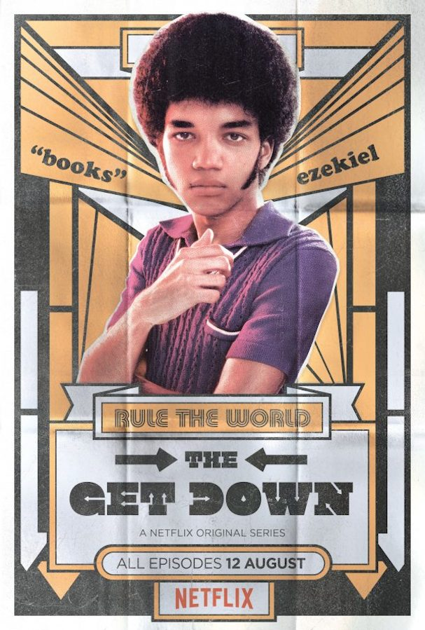 The Get Down 607