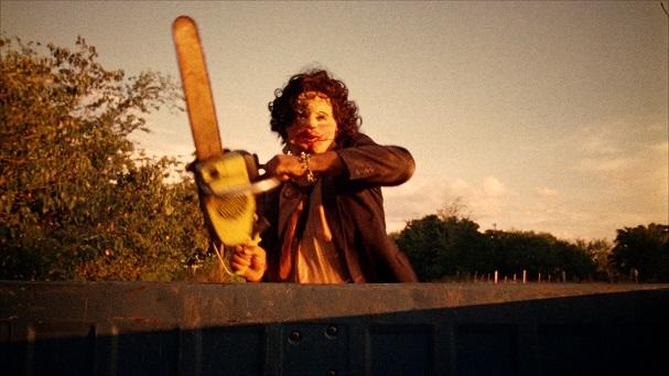 The Texas Chainsaw Massacre 607