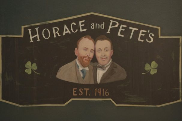 Horace and Pete 607