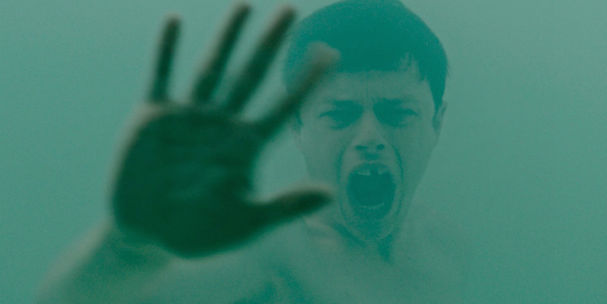 A Cure for Wellness 607