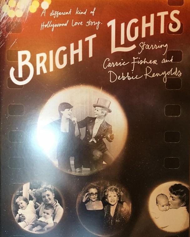 Bright Lights poster 607