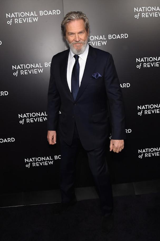 Jeff Bridges National Board 607 1