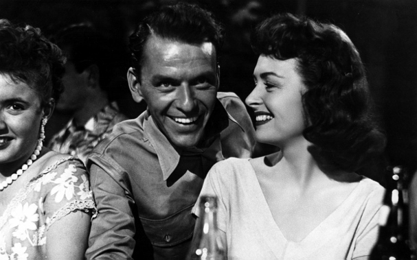 Frank Sinatra - From Here to Eternity 607