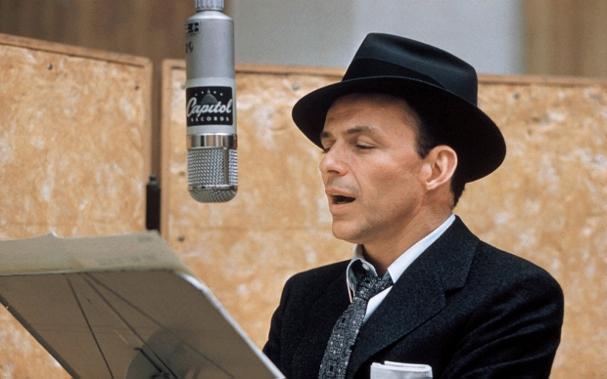Frank Sinatra 607