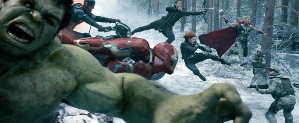Avengers Age of Ultron 607