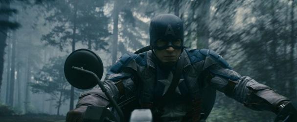 Captain America First Avenger 607