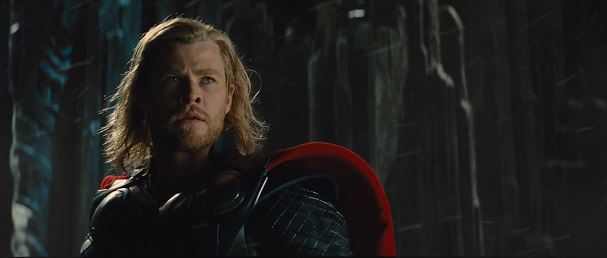 Thor 607
