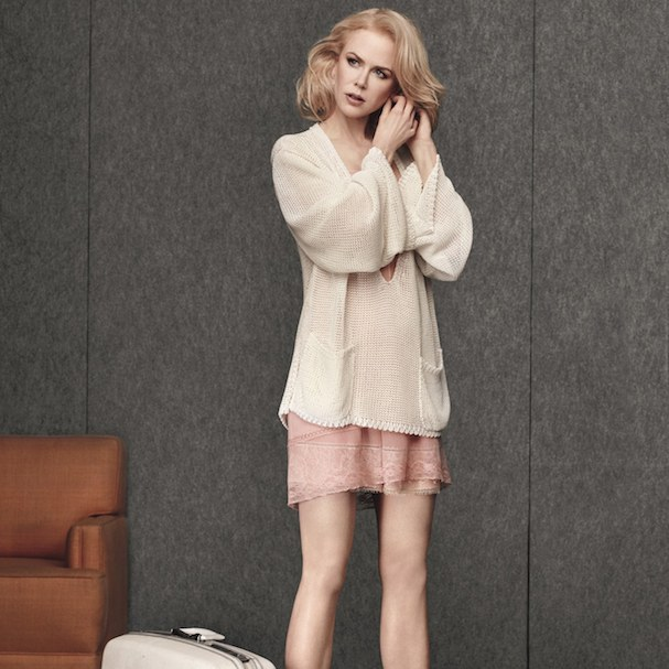 Nicole Kidman 607