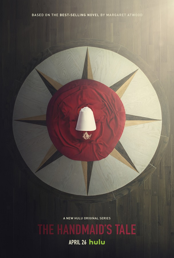 The Handmaid's Tale poster 607