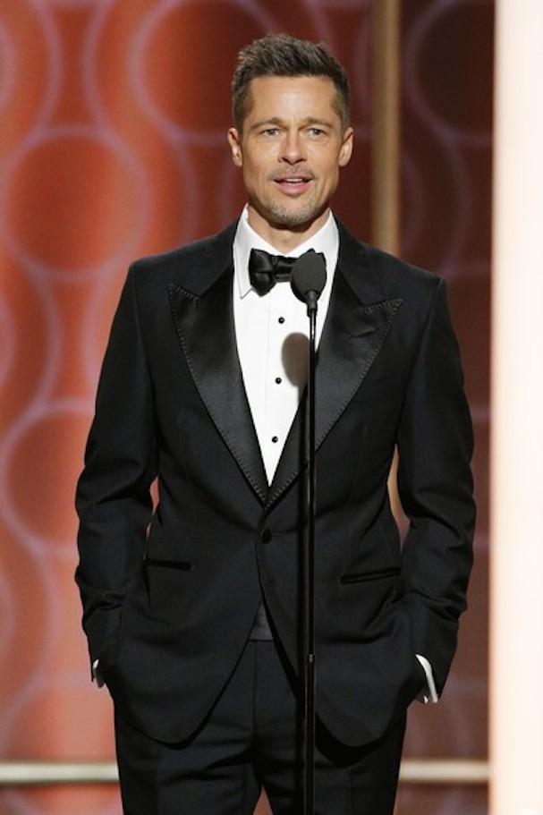 Brad Pitt 607