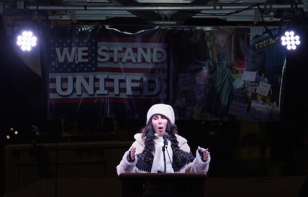 We Stand United 607