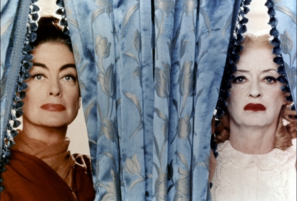 What Ever Happened to Baby Jane 607