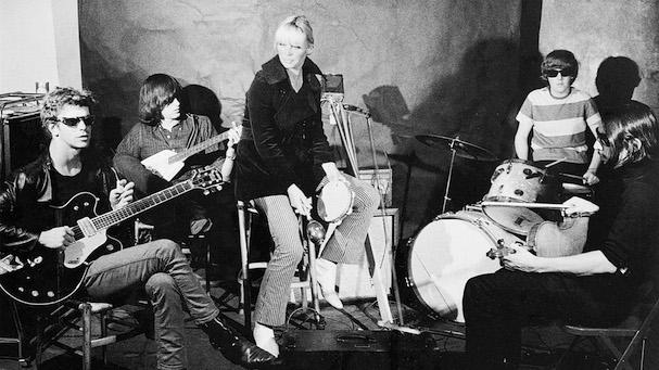 The Velvet Underground and Nico 607