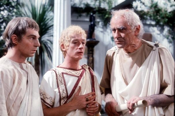 I, Claudius 607