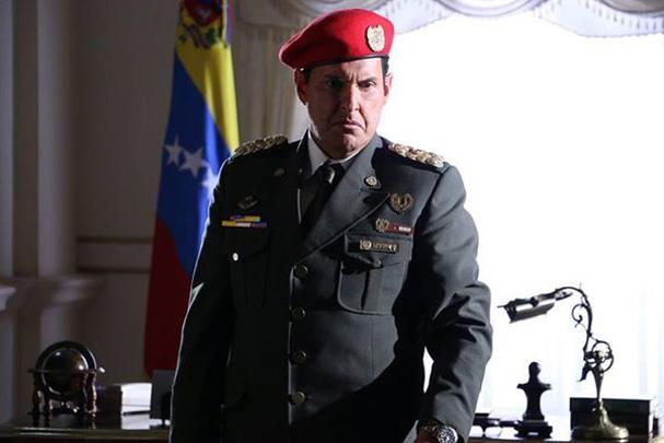 El Comandante 607