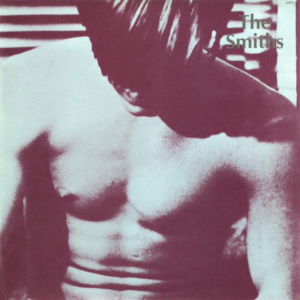 Warhol Cover Albums