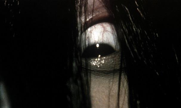 Ringu Sadako 607