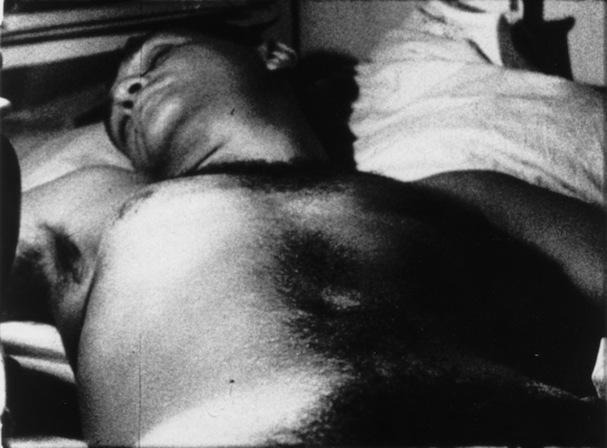 Sleep Andy Warhol