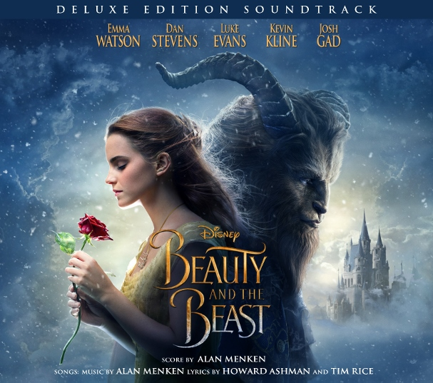 Beauty and the Beast soundtrack 607