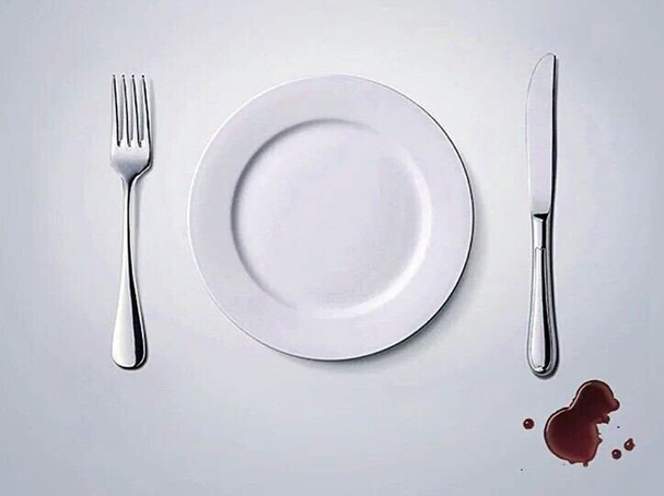 The Dinner 607