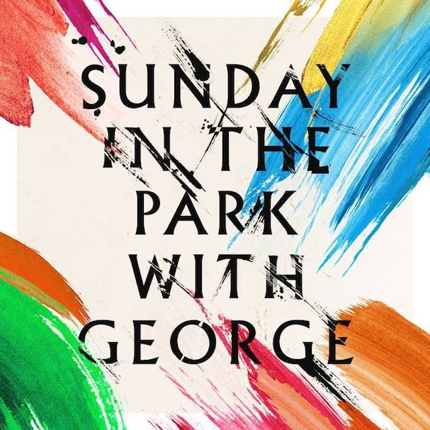Sunday in the Park with George 607