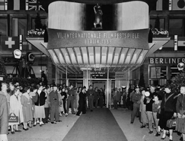 Berlinale 1956