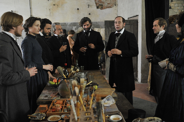 the young karl marx 607