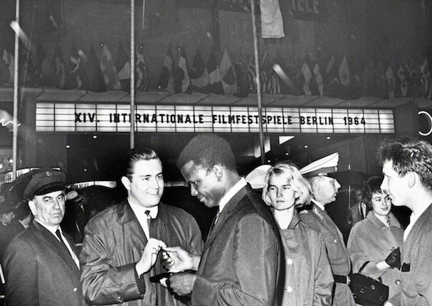 Berlinale 1964 607