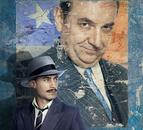 Neruda Poster 607